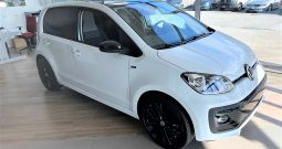 Volkswagen up!1.0  l 48 kW(65 CV) 5 marce