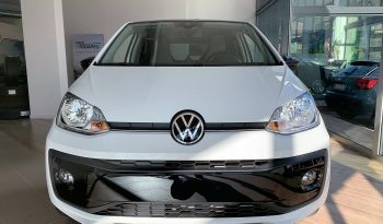 Volkswagen up!1.0  l 48 kW(65 CV) 5 marce pieno